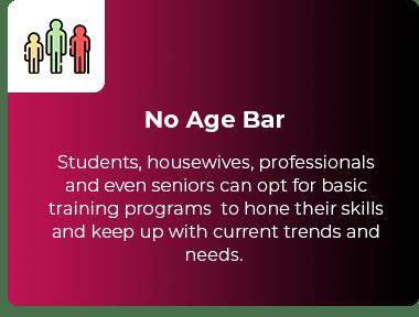 No Age Bar