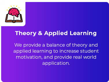 Theory & Applied Learning
